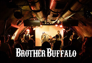 Brother Buffalo 1