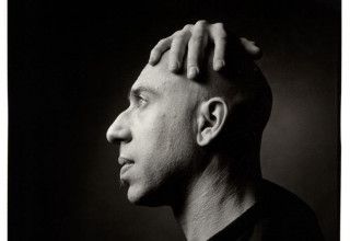 Elliott Sharp | © Andreas Sterzing