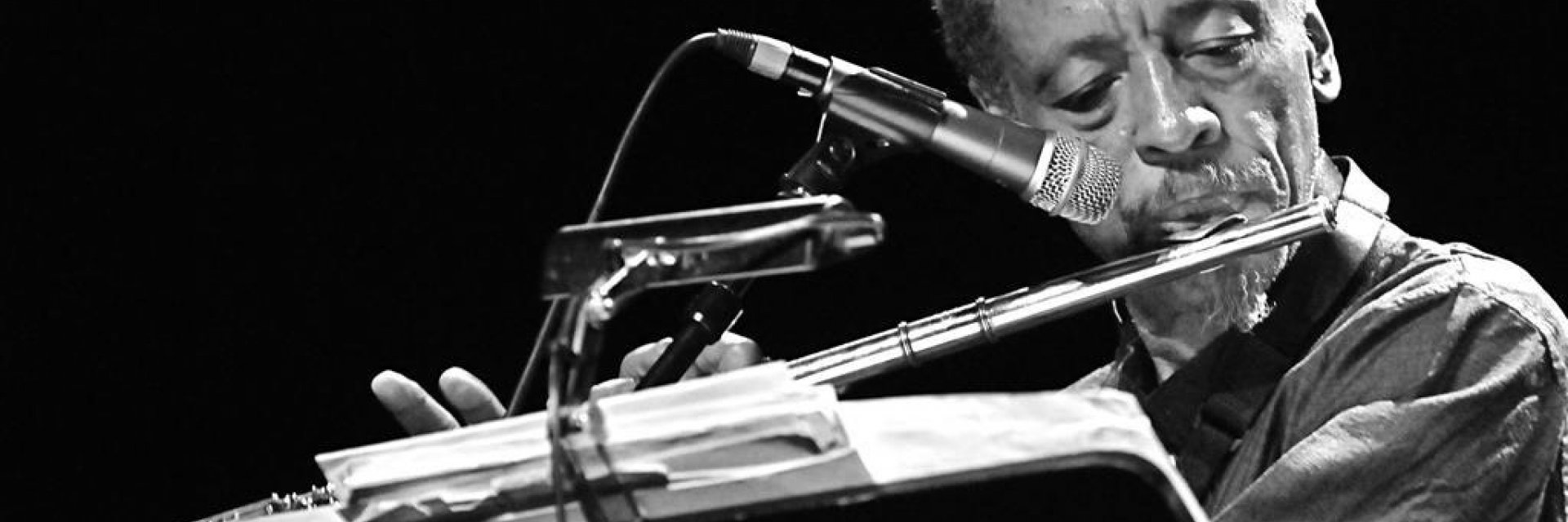 Henry Threadgill Ensemble 6