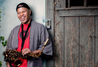 STeve Coleman 1 by John D. & Catherine T. MacArthur Foundation