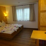 Photo of Double room, shower, toilet, west | © Pension Tannenhof - Leogang