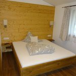 Photo of single room with shower, WC | © Pension Tannenhof - Leogang
