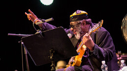 Jazzfestival Saalfelden James Blood Ulmer